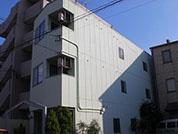 岩戸ハウス